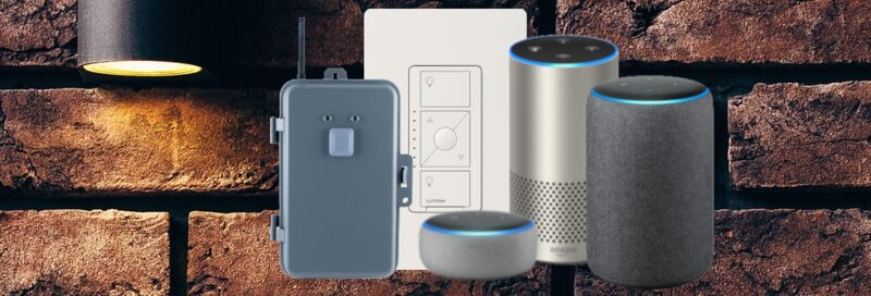 Best Smart Light Switches for Echo Devices